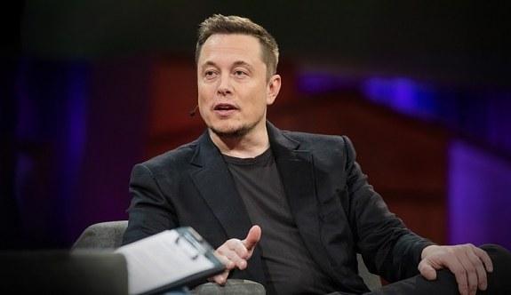 Elon Musk'tan üçüncü dünya savaşı açıklaması