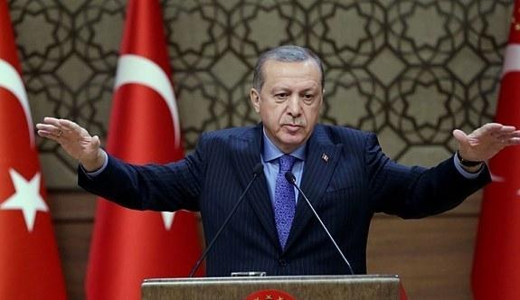 Erdoğan'dan '12 Mart İstiklal Marşı'nın Kabulü' için mesaj!
