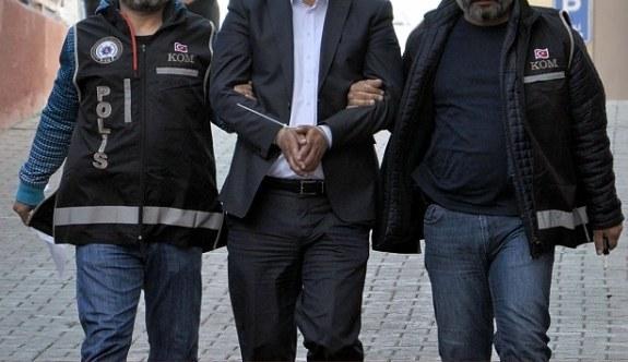 FETÖ'nün 'hücre evleri'ne operasyon! Gözaltına alındılar