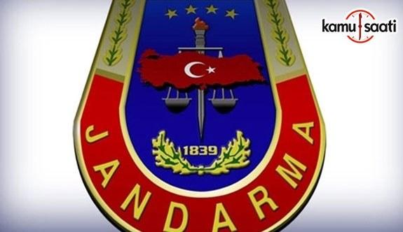 Jandarma Genel Komutanlığı Teftiş Kurulu Yönetmeliği - 9 Mart 2018 Resmi Gazete