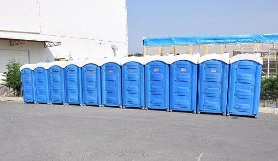Karavan Tuvalet Kirala
