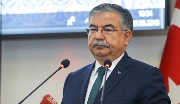 MEB Bakanı Yılmaz: Yüksek öğretimde okullaşmada Avrupa'da birinciyiz
