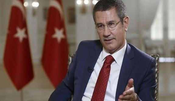 Milli Savunma Bakanı Canikli: Türkiye yıllar önce F-35 projesine girdi