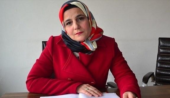 Suriyeli öğretmenden anne çocuklar için anlamlı mücadele