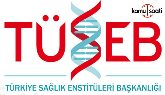 Türkiye Sağlık Enstitüleri Başkanlığı Stratejik Araştırma ve Geliştirme Projelerini Destekleme Yönetmeliği