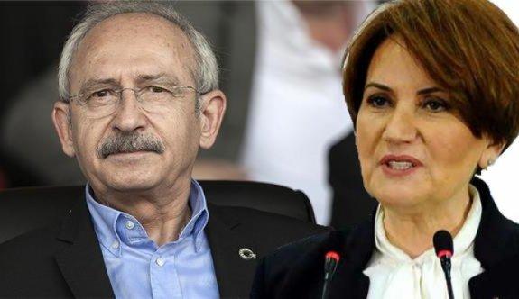 CHP'den İYİ Parti'ye 15 milletvekili geçti! İste o isimler...