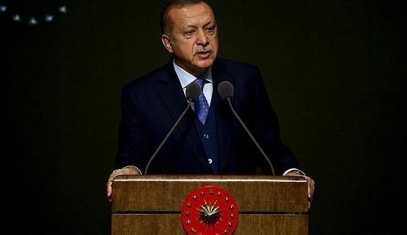 Cumhurbaşkanı Erdoğan'dan Turgut Özal'ın ölüm yıldönümü için mesaj