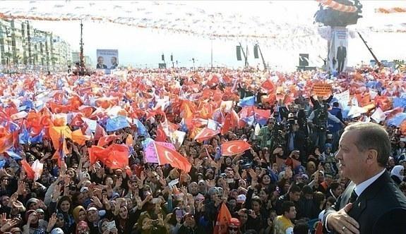Erdoğan'ın miting programı belli oldu! İzmir'den başlanacak