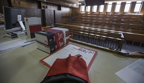 Eski astsubaydan liseden askeri okula kadar uzanan FETÖ itirafı