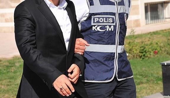 FETÖ'nün 'askeri mahrem yapılanması'na operasyon! Gözaltındalar