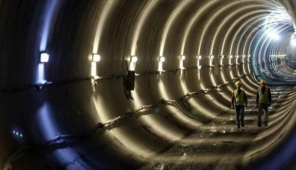 İstanbullular dikkat! Kayaşehir Bulvarı metro çalışmaları nedeniyle kapatılıyor