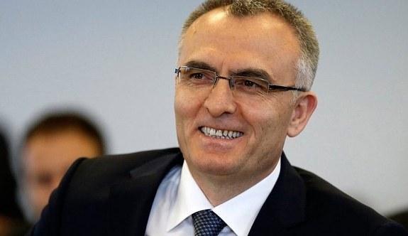 Maliye Bakanı Ağbal'dan önemli açıklama! Sağlık turizmine dört koldan teşvik geliyor