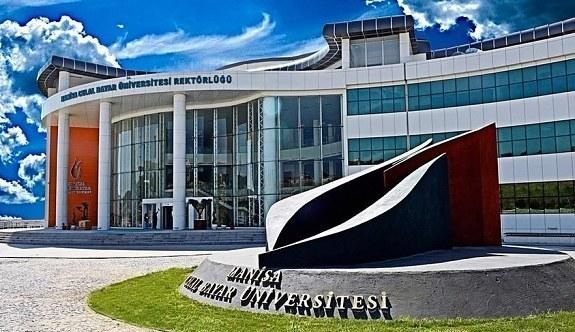 Manisa Celal Bayar Üniversitesi akademik personel alımı yapacak - 6 Nisan 2018