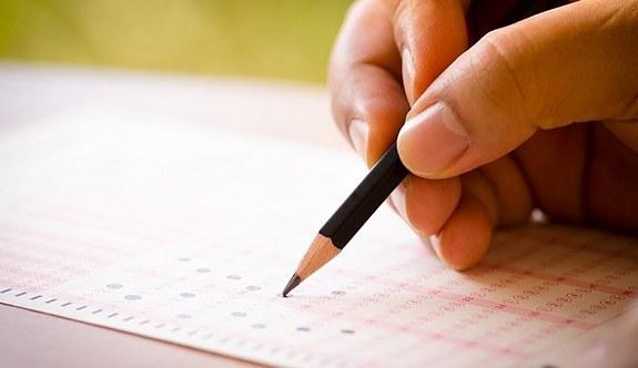 Sınavlarda kimlik doğrulamasında yeni dönem başlıyor