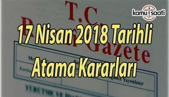 SPK Başkanlığına Ali Fuat Taşkesenlioğlu atandı - Resmi Gazete Atama Kararı