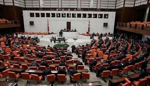 TBMM'de yoğun mesai! 24 Haziran cumhurbaşkanlığı ve milletvekilliği genel seçimi...