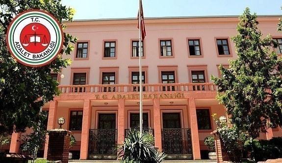 Adalet Bakanlığı'ndan Fetullah Gülen iddiasına yönelik açıklama