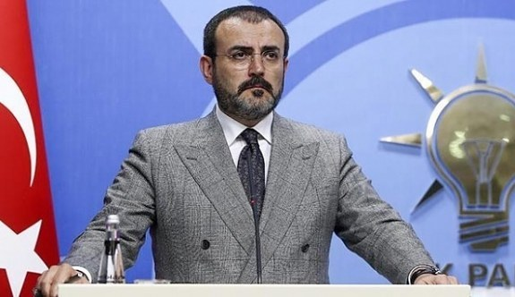 AK Parti Sözcüsü Ünal'dan 'Kabine nasıl oluşturulacak' sorusuna yanıt