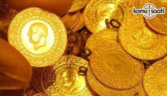 Altının gram fiyatı güne rekorla başladı - 15 Mayıs 2018 Salı