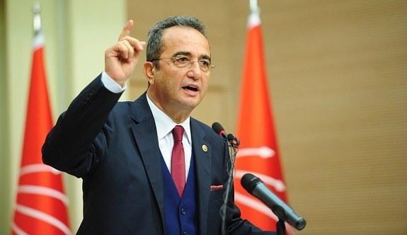 CHP'den Bahçeli'nin af önerisi için açıklama