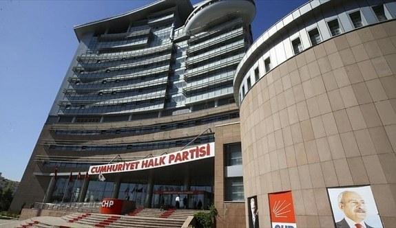 CHP'nin 24 Haziran genel seçimleri sloganı belli oldu