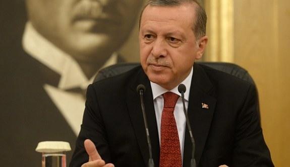Erdoğan: Biz kimseyi rahatsız etmiyoruz, bize dokunana dokunuruz