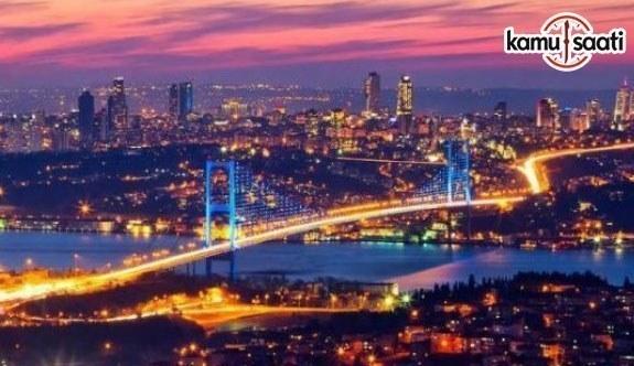 İstanbul İmar Yönetmeliği - 20 Mayıs 2018 Pazar