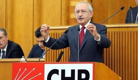 Kılıçdaroğlu: Bundan böyle kimse demokrasi dersi vermesin