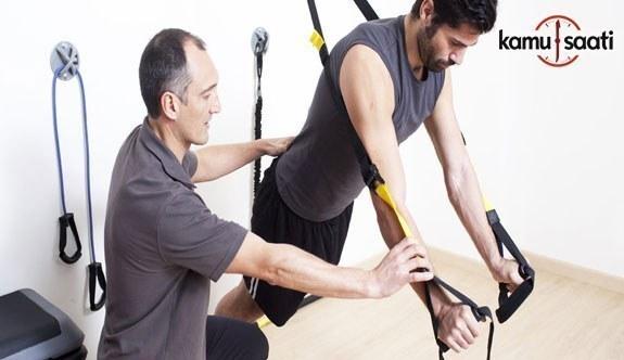 Konaklamalı Fizik Tedavi ve Rehabilitasyon Merkezleri Hakkında Yönetmelik - 15 Mayıs 2018 Salı