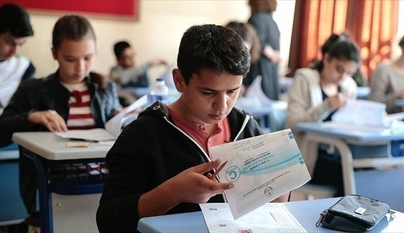 Liselere girişte uygulanacak merkezi sınav için geri sayım! MEB