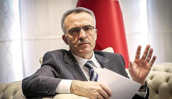 Maliye Bakanı Naci Ağbal'dan kamu maliyesine yönelik eleştirilere cevap