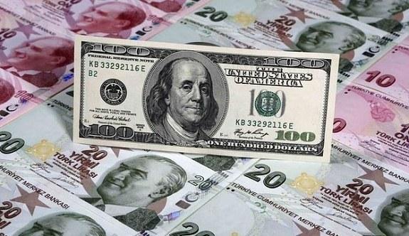 Merkez Bankası'nın TL'nin dolar karşısındaki değerlenmesi