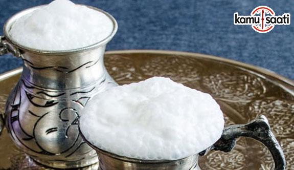 Ramazanda kaybedilen suyu ve mineralleri 'ayran'la kazanın