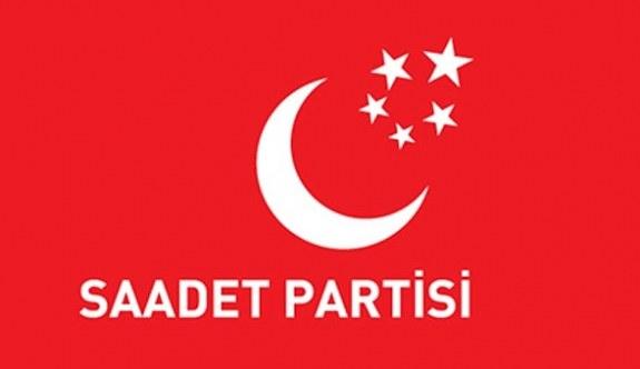 Saadet Partisi'nin cumhurbaşkanı adayı belli oldu