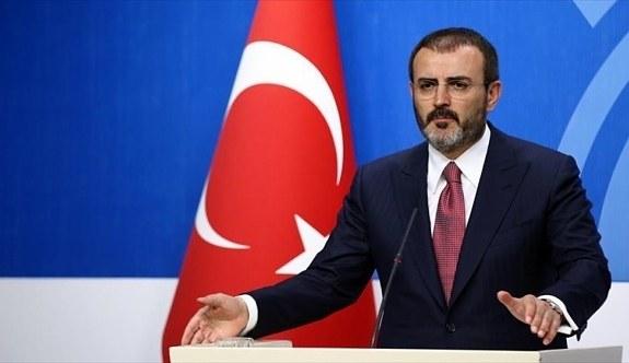 AK Parti Sözcüsü Ünal'dan OHAL açıklaması! Yeni dönemde...