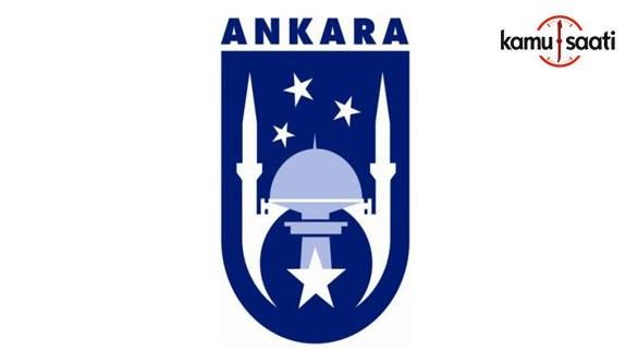 Ankara Büyükşehir Belediyesi İmar Yönetmeliği - 8 Haziran 2018 Cuma