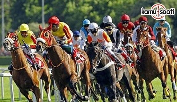 At Yarışları Yönetmeliğinde Değişiklik Yapıldı - 23 Haziran 2018 Cumartesi