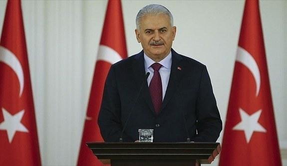 Başbakan Binali Yıldırım'dan Ramazan Bayramı mesajı