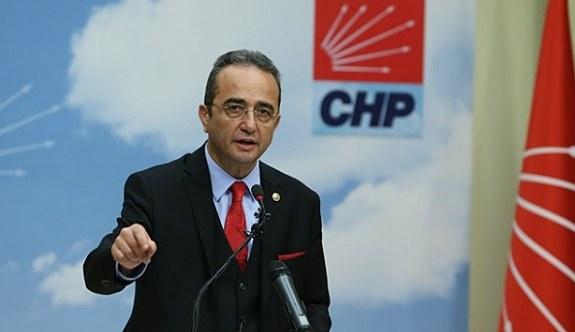 CHP Genel Başkan Yardımcısı Tezcan'dan Suruç açıklaması!