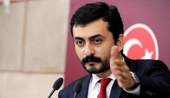 CHP'li Eren Erdem tutuklandı! İstanbul 35. Ağır Ceza Mahkemesi...