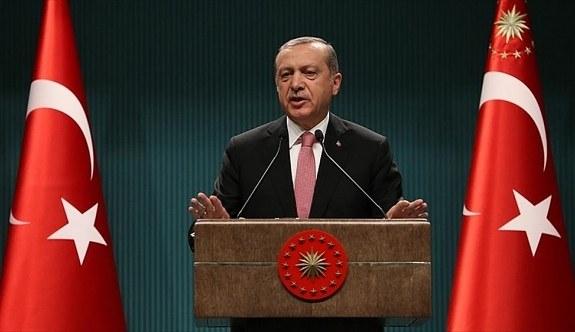 Cumhurbaşkanı Erdoğan'dan eğitim mesajı! Türkiye...