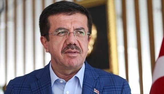 Ekonomi Bakanı Zeybekci'den AB ve G-20 vurgusu! Türkiye ekonomisi...