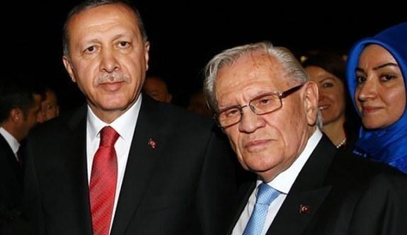 Erdoğan Demirören hayatını kaybetti! Beşiktaş'tan açıklama