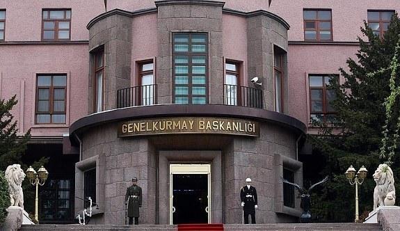Genelkurmay Başkanlığından Kandil açıklaması! 35 PKK'lı...