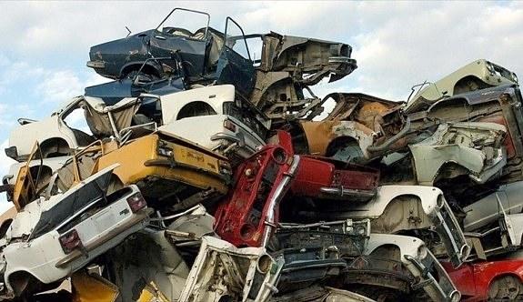 Hurda araçlarda teşvik için tarih belli oldu! Resmi Gazete'de...