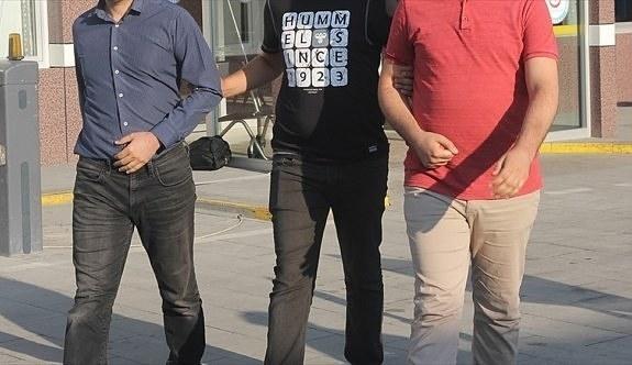 Konya merkezli 31 ilde FETÖ soruşturması! 124 gözaltı kararı
