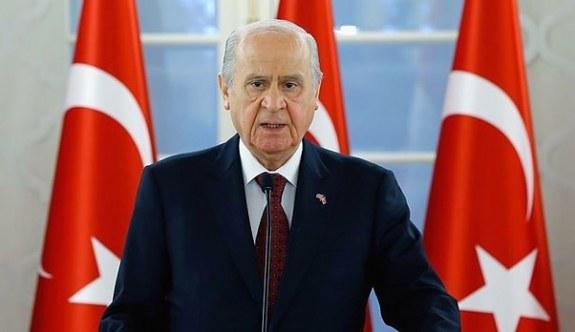 MHP Genel Başkan Yardımcısı Sefer Aycan görevden alındı! Devlet Bahçeli...