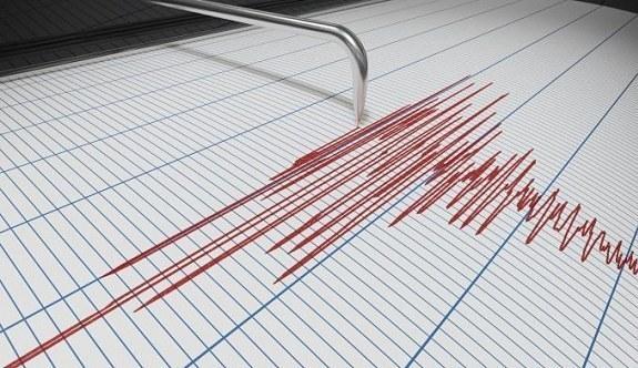 Muğla'da 4,1 büyüklüğünde deprem oldu