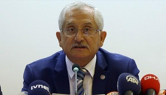 YSK Başkanı Güven'den 'Demirtaş' açıklaması! İddialar...