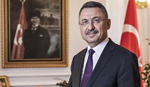 Cumhurbaşkanı Yardımcısı Fuat Oktay'dan 15 Temmuz paylaşımı